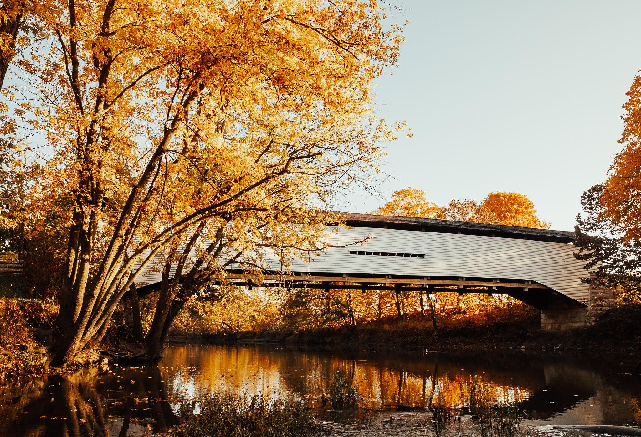 Union_Covered_Bridge_State_Historic_Site
