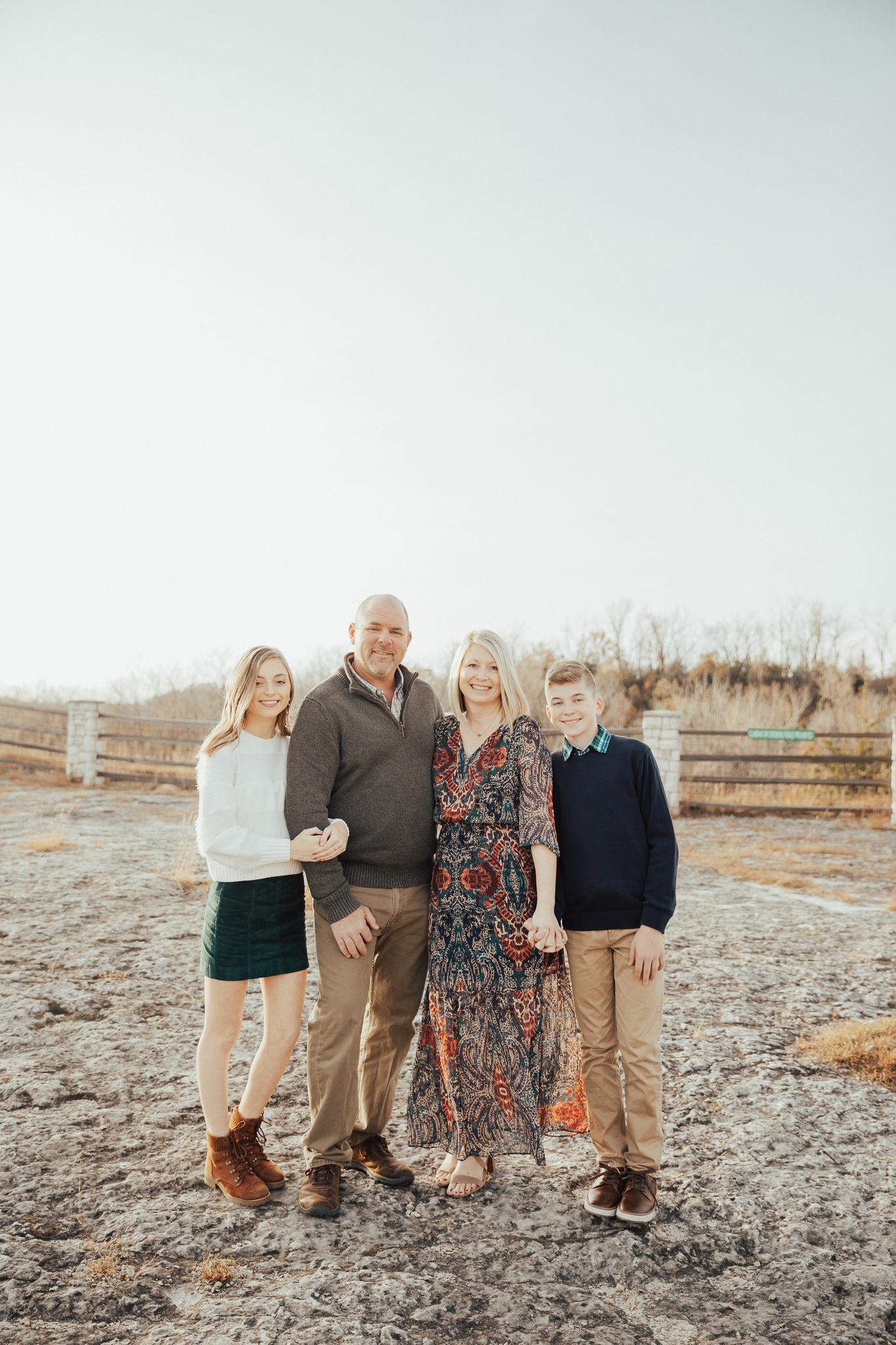 Missouri Family Photos