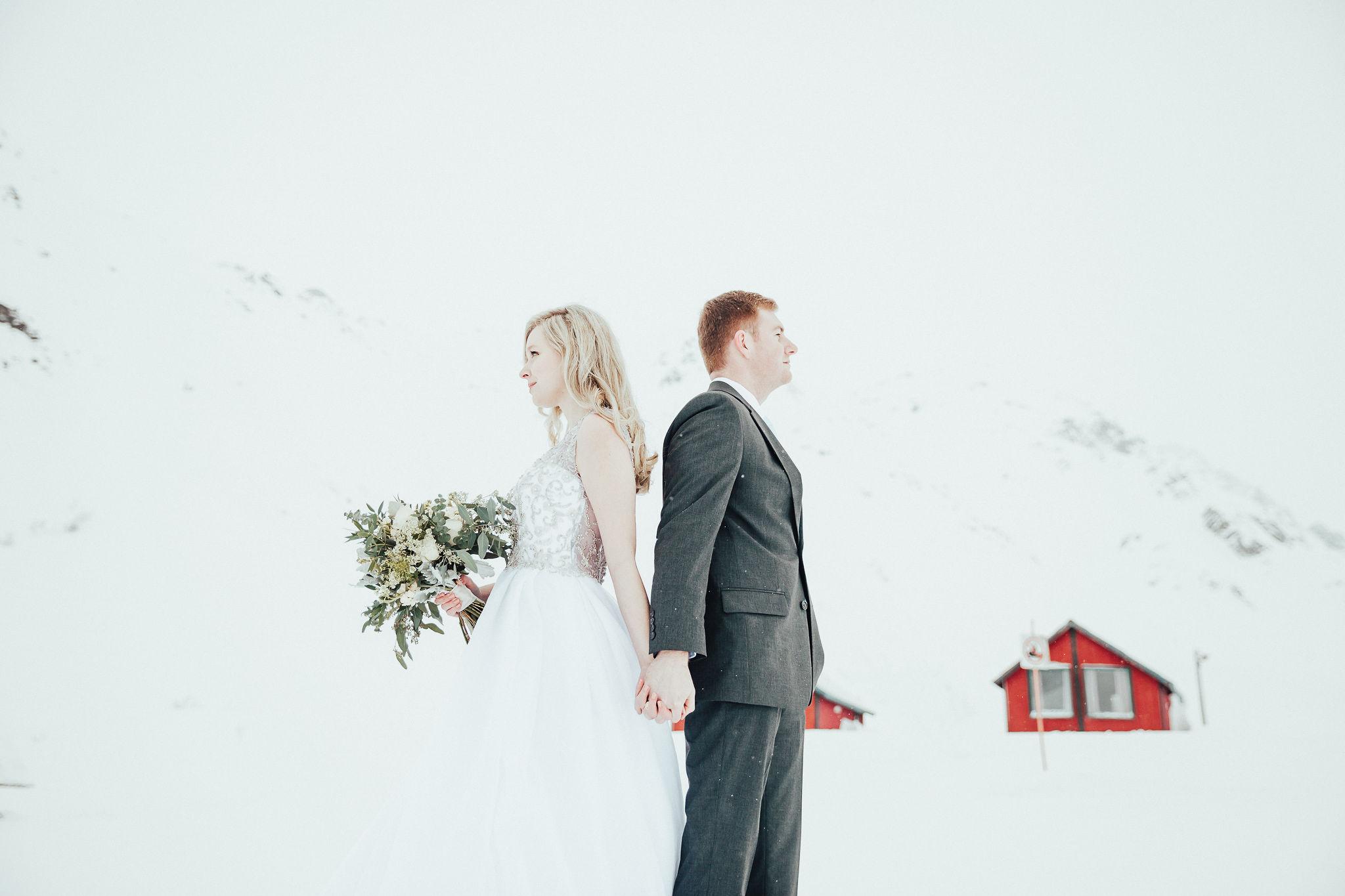 Wandering Weddings. Junebug wedding. Adventurous Photographer. Anchorage Alaska.