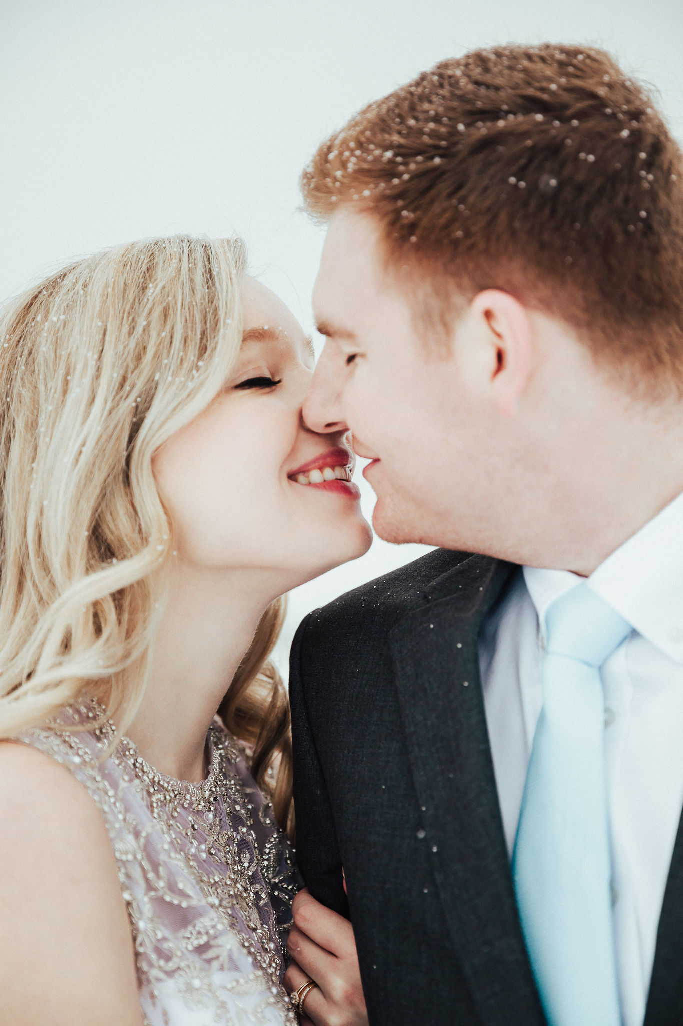 Intimate Wedding Anchorage, Alaska