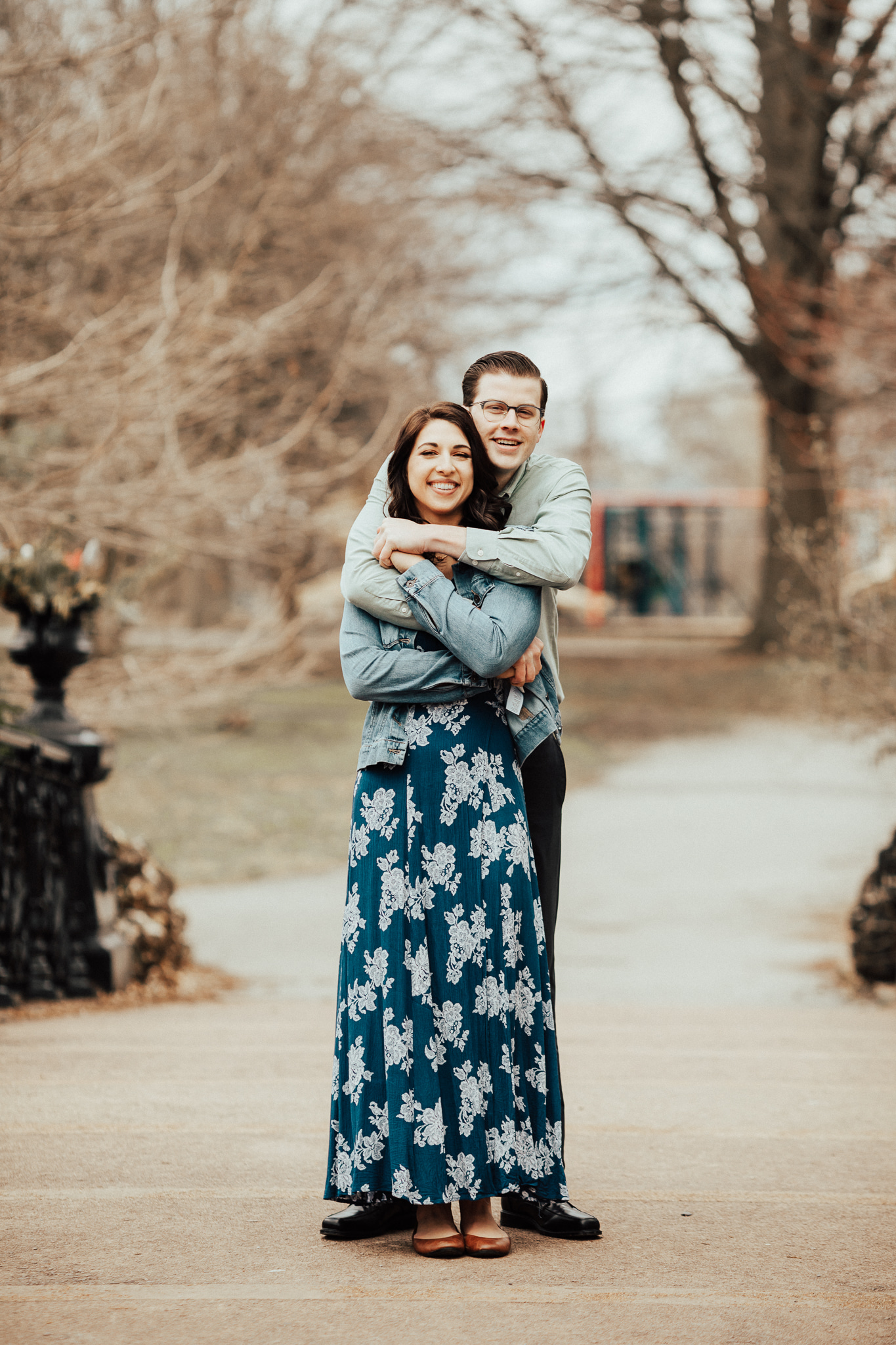 lafayette engagement photos